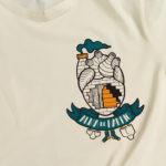 Alma De Barrio · Camiseta 100% algodón orgánico