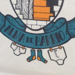 Alma De Barrio · Bolsa 100% algodón orgánico
