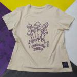 Creciendo Juntas · Camiseta 100% algodón orgánico