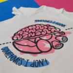 Sometimes I Think...Sometimes I Don't · Camiseta 100% algodón orgánico