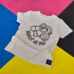 Thinkin' Out Loud · Camiseta 100% algodón orgánico